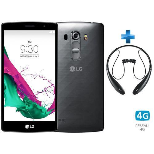 Le LG G4S est disponible (et déjà en promotion)
