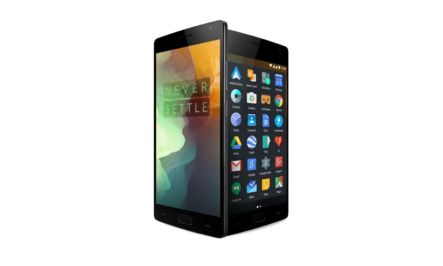 OnePlus 2 : les principales nouveautés d'Oxygen OS