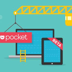 Pocket se met à la curation de contenus