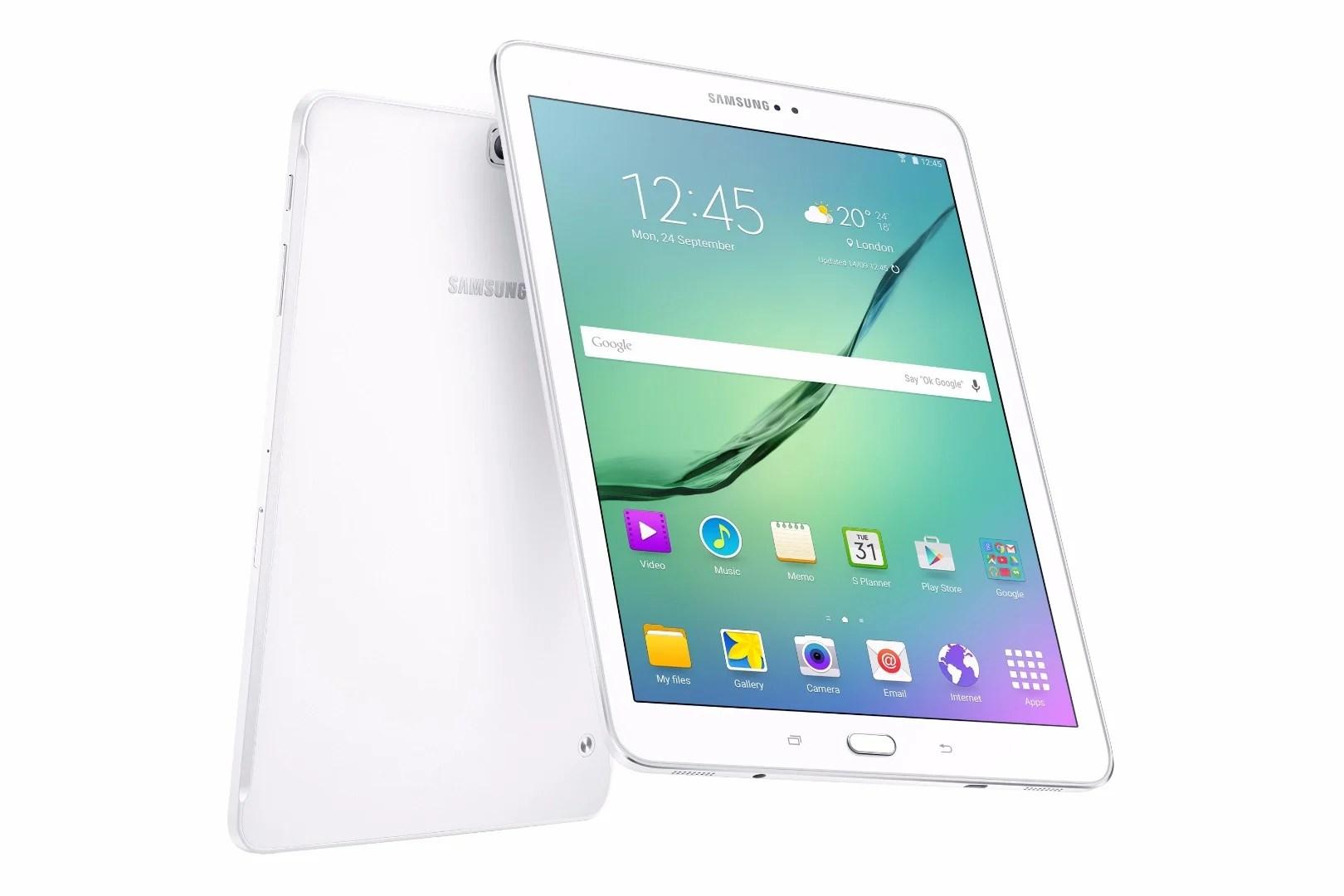 🔥 Bon plan : la Samsung Galaxy TabS2 9.7 à seulement 379,99 euros sur Rue du Commerce