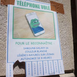Vol de smartphones: comment fonctionne le gestionnaire d'appareils Androidet comment le compléter?