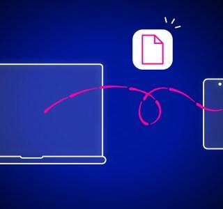 Comment partager ses fichiers sans fil entre smartphone et PC