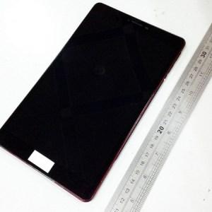 Google Nexus 8 : de premières photos de la tablette sont dans la nature