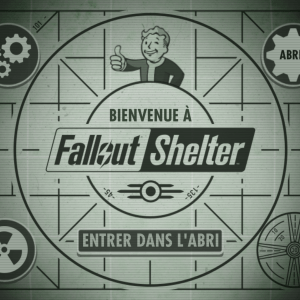 Fallout Shelter : pensez à copier régulièrement votre sauvegarde