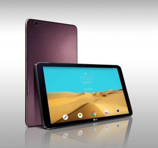 LG annonce la G PadII : une tablette de 10,1 pouces… avec un Snapdragon800