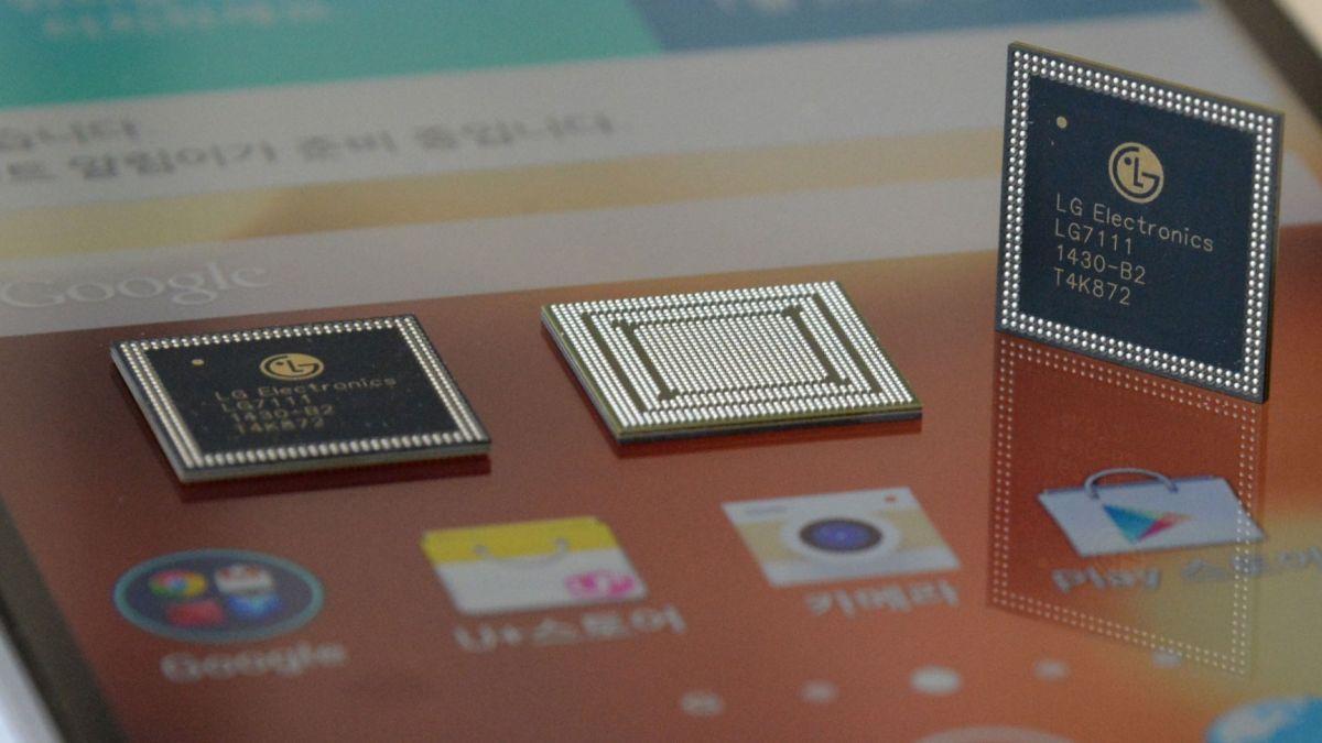 LG Nuclun 2 : Intel ne serait plus dans la course