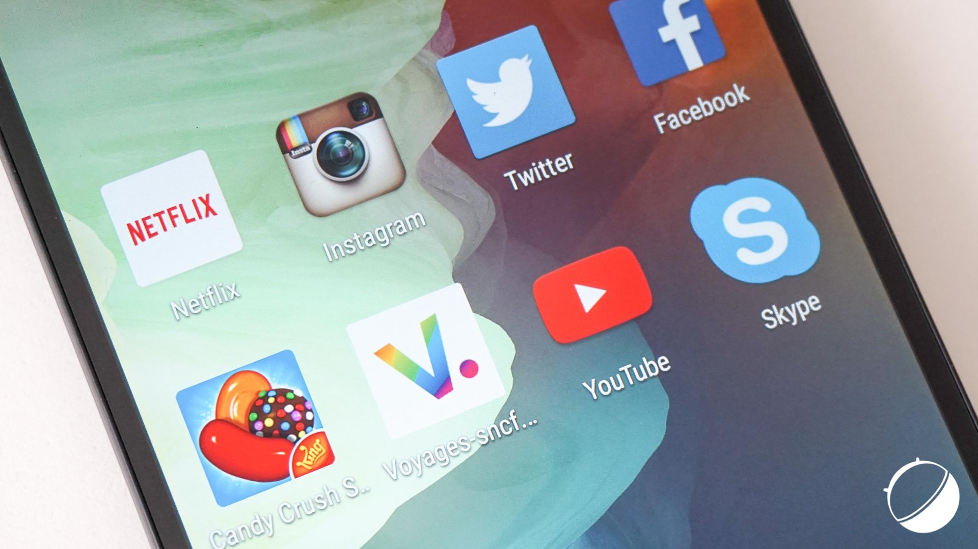 Tech'spresso : Marshmallow sur le OnePlus 2, le Galaxy S7 Active et le Projet Tango