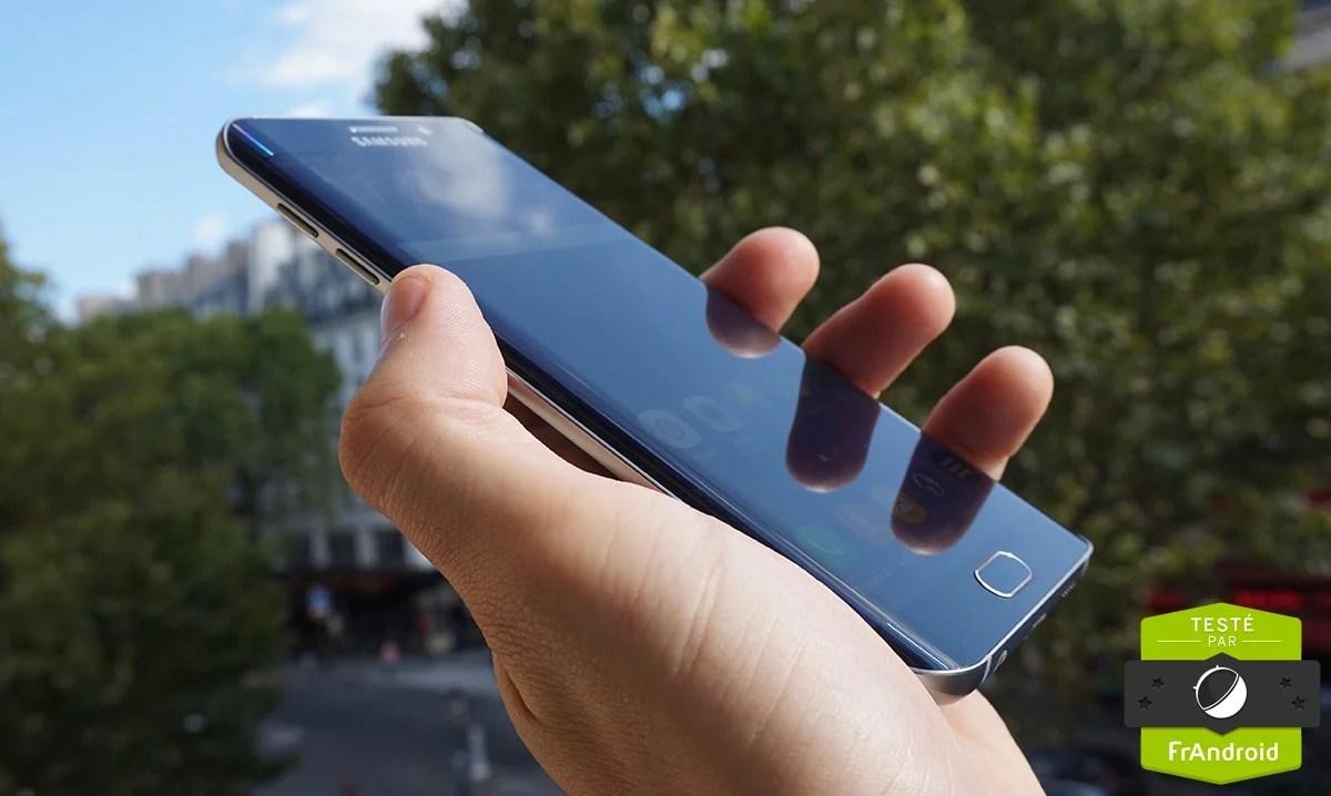 Samsung Galaxy S6 edge+ : tout ce qu'il faut savoir