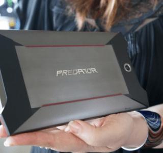 Acer prévoirait un smartphone dédié au jeu vidéo pour la fin d'année