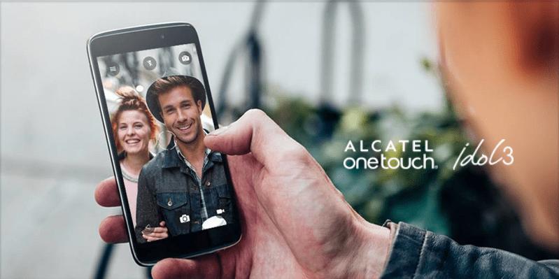 Bon plan mis à jour : l'Alcatel One Touch Idol 3 (5,5) est à 189 euros dont 50 euros d'ODR