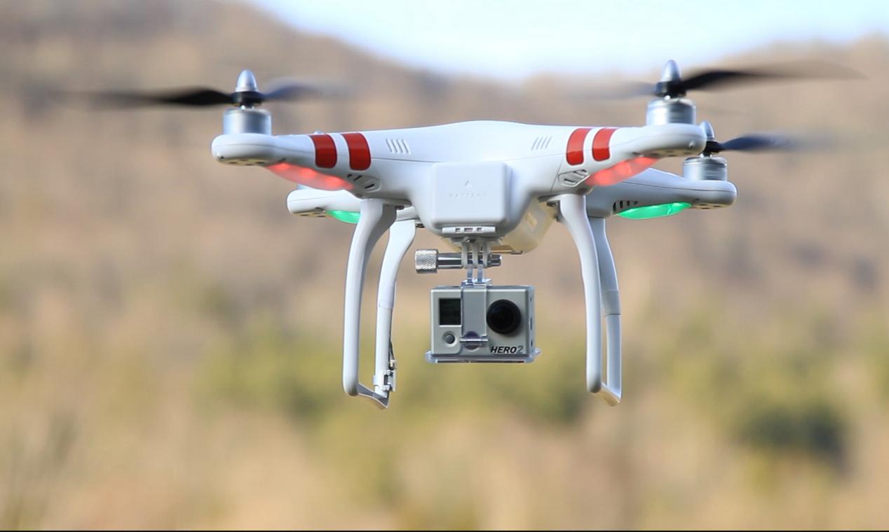 Aux Etats-Unis, les pilotes de drones sont de plus en plus irresponsables selon la FAA