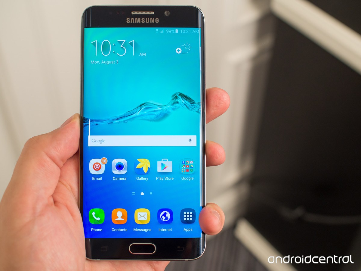 Samsung Galaxy S6 Edge+ : caractéristiques, prix et disponibilités de la nouvelle phablette