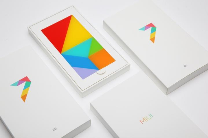 MIUI 7 : Xiaomi dévoile sa date de présentation