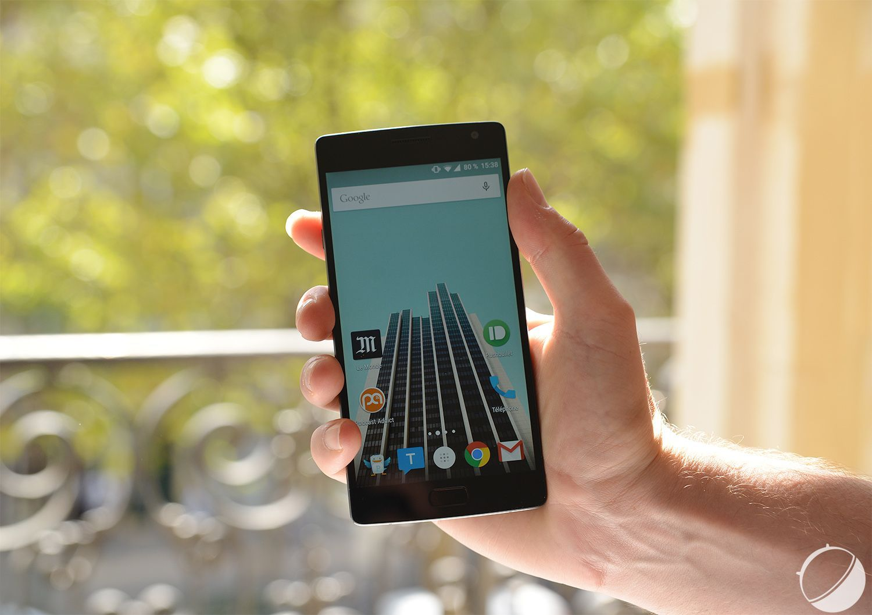 OnePlus 2 : une ROM CyanogenMod en cours de développement