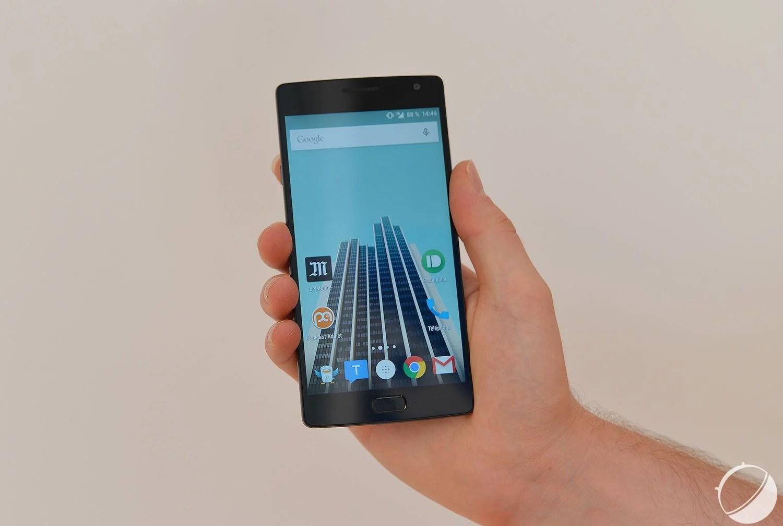 OnePlus 2 : Oxygen OS 3.5.5 apporte un mode économie d'énergie, un mode gaming et la VoLTE