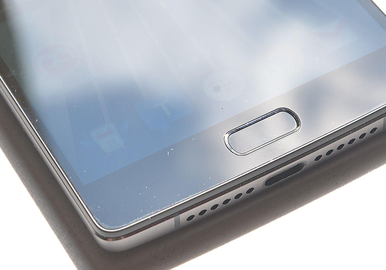 OnePlus 2 : des problèmes avec le bouton Home ?
