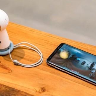 Guide d'achat : les meilleures caméras sphériques pour filmer à 360 degrés en 2019