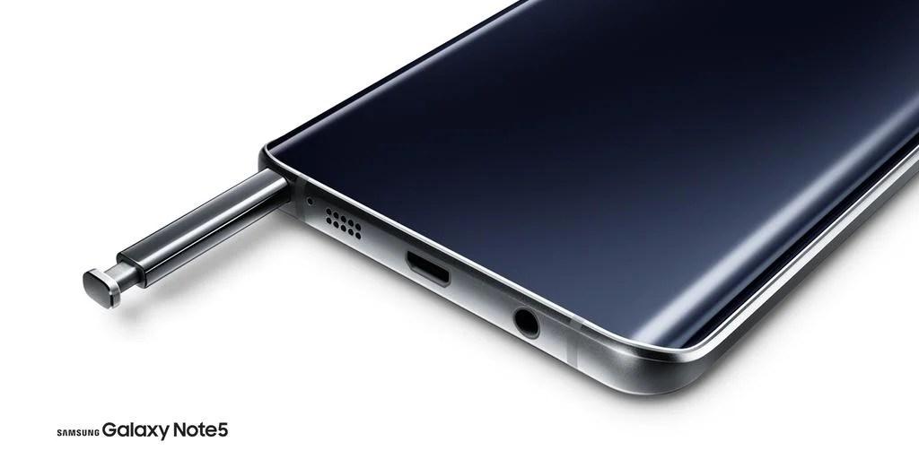 Samsung Galaxy Note6 : lancement prévu en août prochain ?