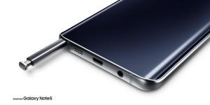 Samsung prévoit-il d'enterrer les Galaxy Note avec ce brevet de coque ?