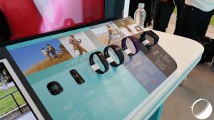 Fitbit Charge HR et Surge : de nouveaux coloris à venir