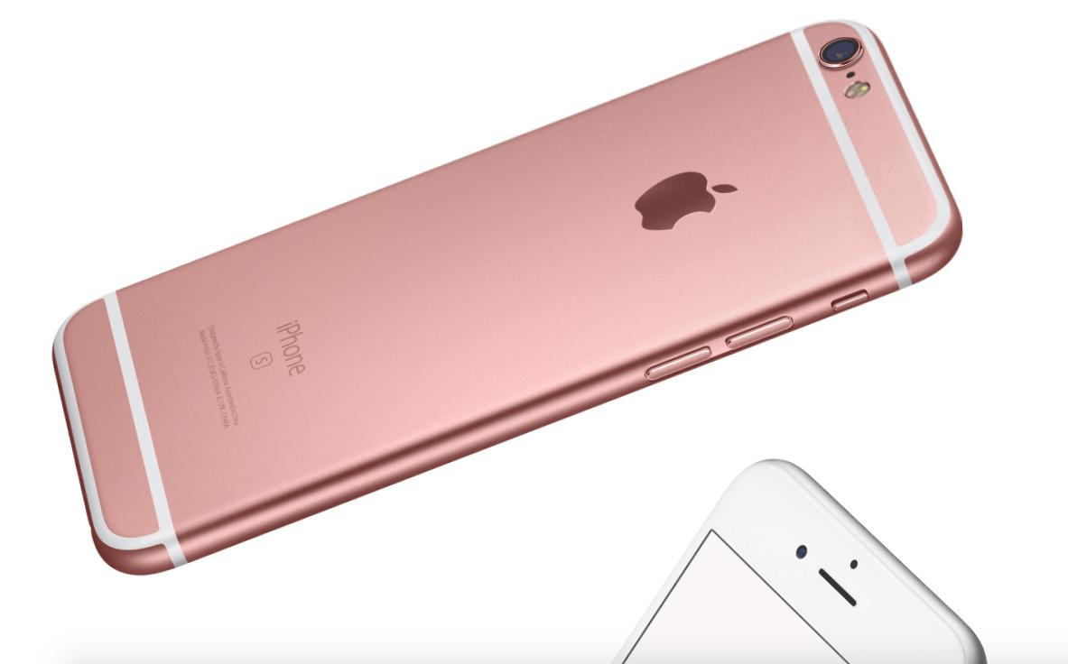 7 nouveautés de l'iPhone 6s d'Apple déjà connues sous Android