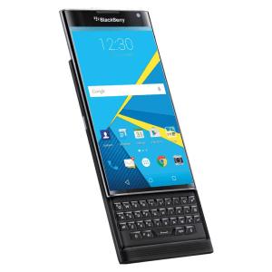 BlackBerry Priv : tout ce que l'on sait du «Venice» sous Android