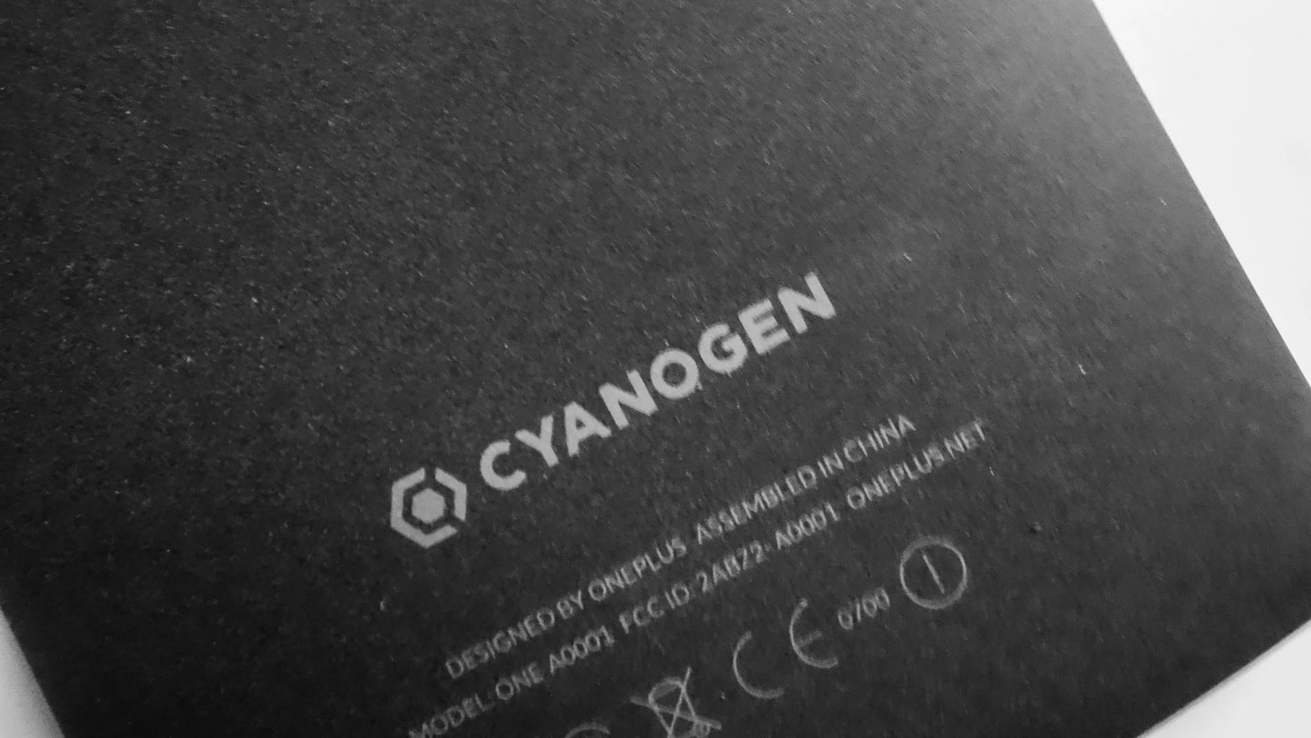 OnePlus One : le partenariat entre Cyanogen OS et Microsoft de plus en plus pénible
