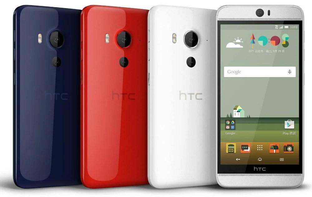 HTC Butterfly 3 : la version internationale du J Butterfly 3 est officielle