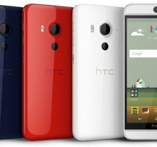 HTC Butterfly 3 : la version internationale du J Butterfly 3 est officielle