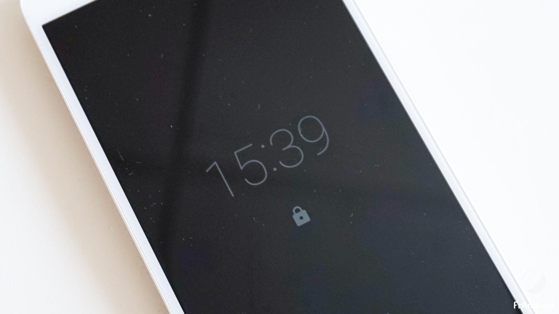 GalaxyS7 : le mode «Always On Display» breveté par Samsung