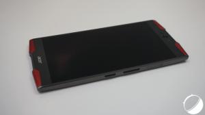 Acer Predator 6 : après un faux départ, le smartphone gamer prépare sa sortie