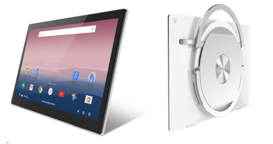 Alcatel OneTouch Xess : l'étonnante tablette familiale de 17,3 pouces