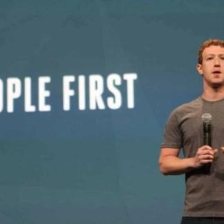 « La vérité crue» derrière Facebook révélée par un mémo interne en fuite