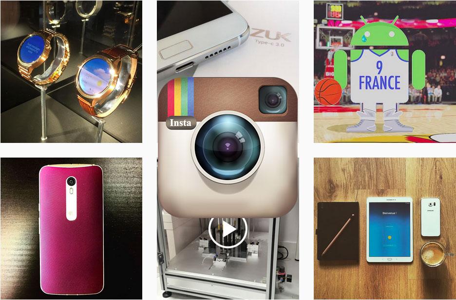 Instagram compte maintenant 400 millions d'utilisateurs actifs