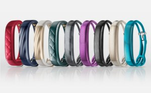Jawbone UP2 et UP3 : nouveau design, nouveaux coloris et nouvelles fonctionnalités