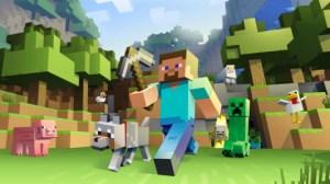 Finalement, Minecraft sera bien disponible sur l'Oculus Rift et le Gear VR