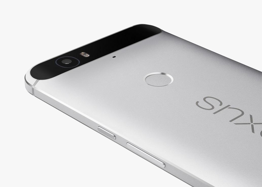 Le Nexus 6P pourrait-il avoir droit à son «bendgate» ?