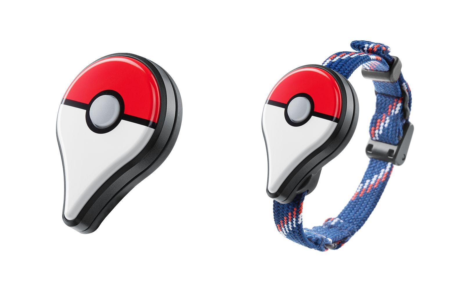 Niantic va proposer « un appareil plus sûr » pour Pokémon GO