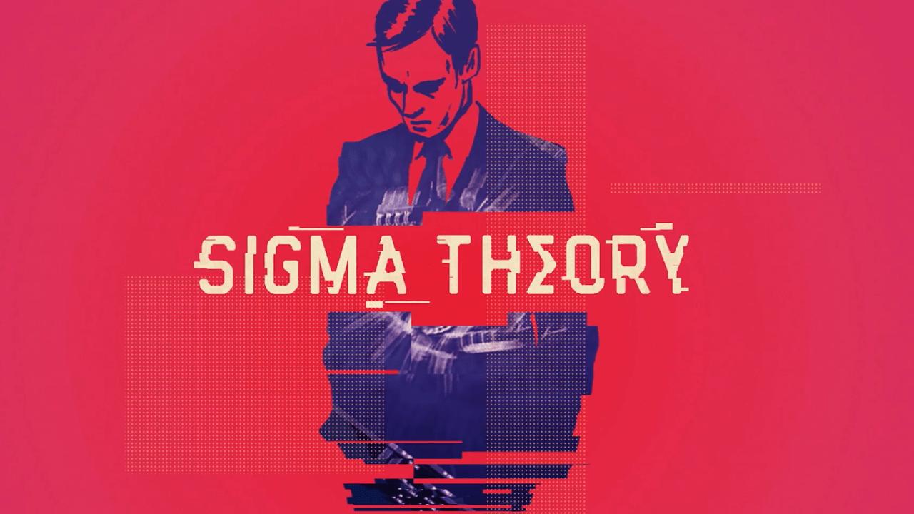 The Sigma Theory : les créateurs d'Out There présentent leur deuxième jeu