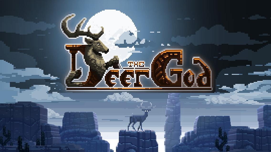 The Deer God : après les PC, le Dieu Cerf poursuit son périple sur mobiles