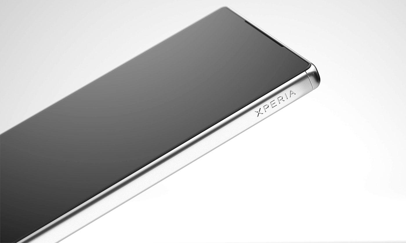 Le Sony Xperia X Premium existe-t-il réellement ?
