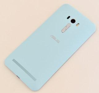 Asus Zenfone Selfie : des capteurs photo très différents selon les modèles ?