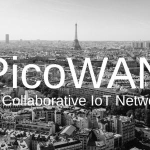 Archos lance PicoWAN, son réseau bas débit collaboratif LoRa par pico-passerelles