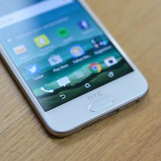 Test du HTC One A9 : un iPhone de milieu de gamme, et sous Android