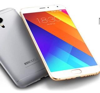 🔥 Soldes : le Meizu MX5 32 Go à 199,90 euros chez TopAchat