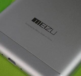 Test du Meizu MX5, l'exemple même du produit au mauvais prix
