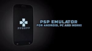 PPSSPP 1.1 supporte Android TV et les processeurs 64-bits