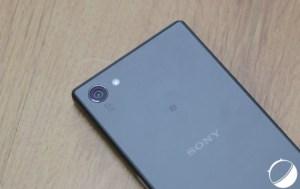 Pas de correctifs de sécurité contre Meltdown et Spectre pour les Sony Xperia Z5