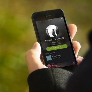 Spotify ne veut pas que vous transfériez vos fichiers musicaux vers d'autres services