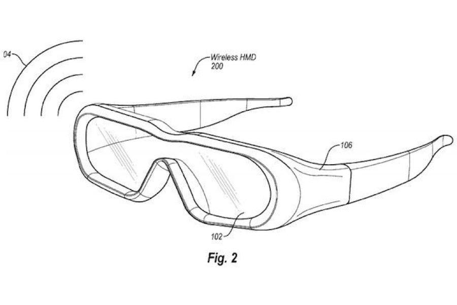 Amazon planche sur des lunettes de réalité augmentée connectées